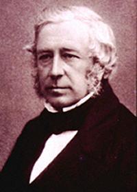 John Stevens Henslow (1796–1861).