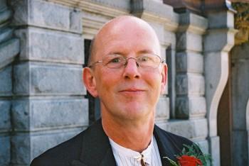 Nigel Longhurst (a.k.a. Craig Fitzroy)