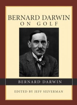 Bernard Darwin on Golf