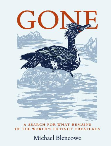 'Gone' by Michael Blencowe