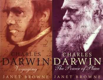 Darwin by Janet Browne
