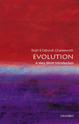 'Evolution' by Brian & Deborah Charlesworth