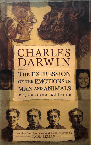 'The Expression of the Emotions in Man and Animals' by Charles Darwin
