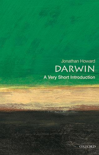 'Darwin' by Jonathan Howard