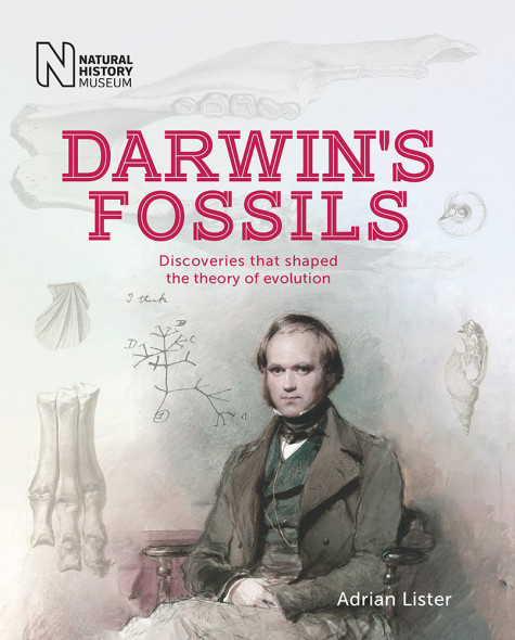 'Darwin's Fossils' by Adrian Lister