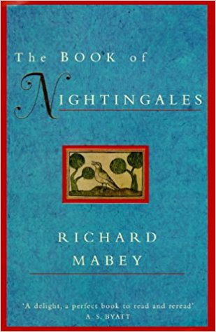 The Book of Nightingales