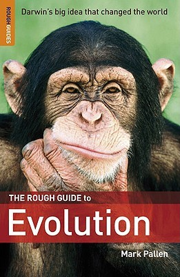 Rough Guide to Evolution