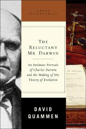 The Reluctant Mr Darwin