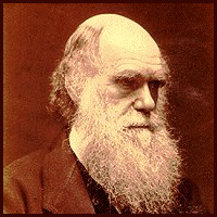 the friends of charles darwin charlie is our darwin