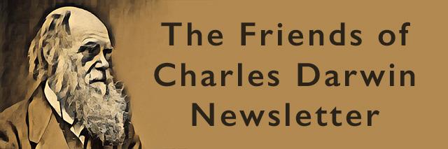 Darwin newsletter